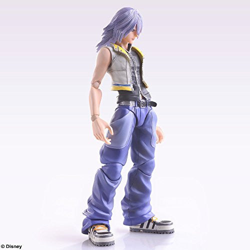 Image 3 for Kingdom Hearts II - Riku - Kingdom Hearts II Play Arts Kai - Play Arts Kai (Square Enix)