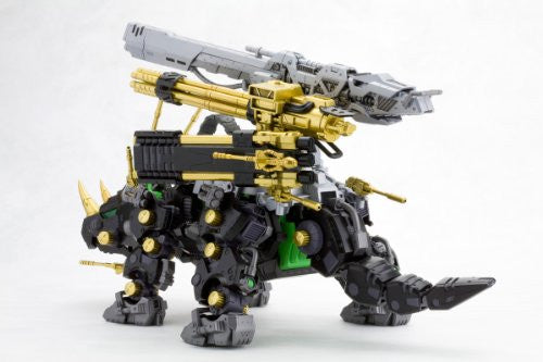 Image 1 for Zoids - DPZ-10 Darkhorn - Highend Master Model - 1/72 - Harry Special (Kotobukiya)