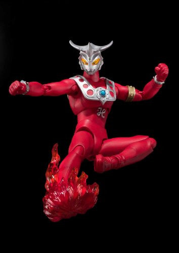 Image 3 for Ultraman Leo - Ultra-Act - Renewal ver. (Bandai)