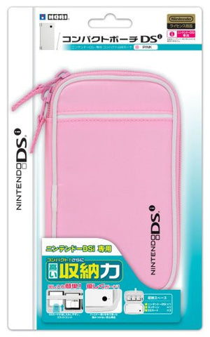 Image for Compact Pouch DSi (Pink)