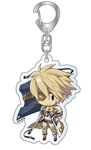 Image for Guilty Gear Xrd -Sign- - Sin Kiske - Keyholder (Birthday)