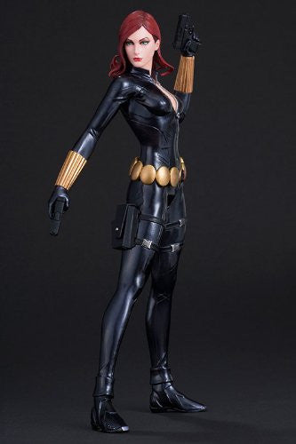 Image 2 for The Avengers - Black Widow - Marvel The Avengers ARTFX+ - ARTFX+ - 1/10 (Kotobukiya)