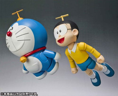 Image 5 for Doraemon - Robot Damashii 103 (Bandai)