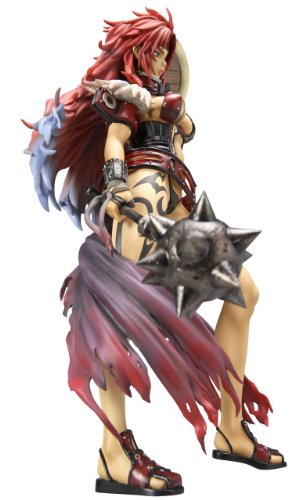 Image 6 for Queen's Blade - Risty - 1/8 (MegaHouse)