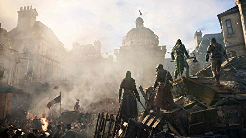 Image 6 for Assassin's Creed Unity