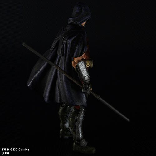 Image 9 for Batman: Arkham City - Robin - Play Arts Kai (Square Enix)