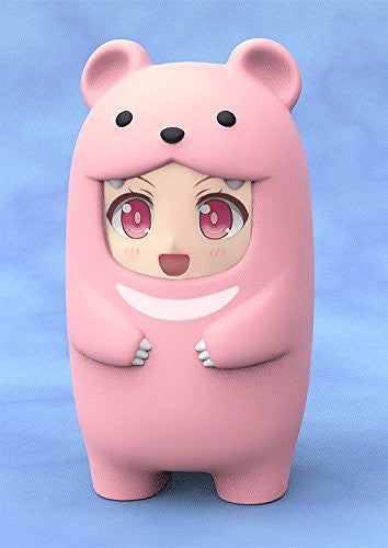 Image 4 for Nendoroid More - Parts Case - Pink Bear (Good Smile Company)
