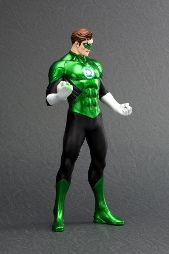 Image 11 for Justice League - Green Lantern - DC Comics New 52 ARTFX+ - 1/10 (Kotobukiya)