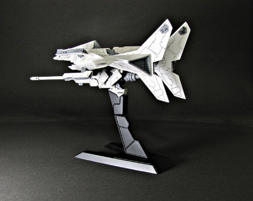 Image 3 for Silpheed - SA-77 Silpheed - 1/100 - Lancer Type SGF Series (PLUM)