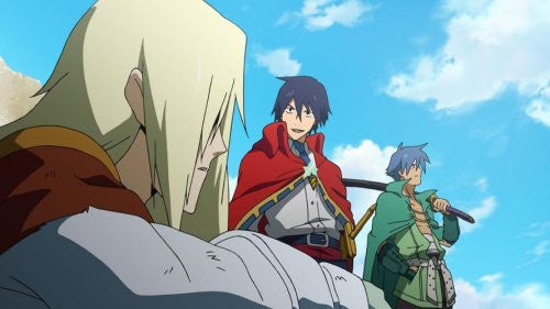 Image 5 for Gurre Para - Gurren Lagann Parallel Works