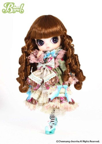 Image 4 for Pullip (Line) - Byul - Cordelia - 1/6 (Groove)