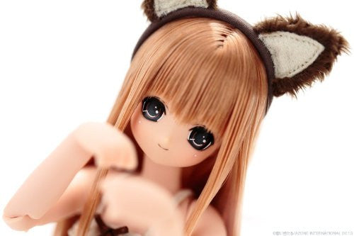 Image 2 for Himeno - Ex☆Cute 9th Series - PureNeemo - 1/6 - Komorebimori no Doubutsutachi ♪, Wolf (Azone)