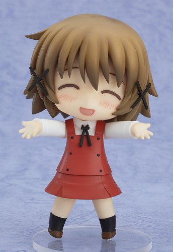 Image 3 for Hidamari Sketch x Honeycomb - Ume-sensei - Yuno - Nendoroid #297 (Good Smile Company)