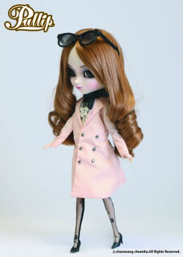 Image 3 for Pullip P119 - Pullip (Line) - Dilettante - 1/6 (Groove)