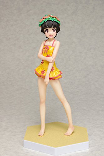 To Aru Kagaku no Railgun S - Uiharu Kazari - Beach Queens - 1/10 - Swimsuit ver. (Wave)