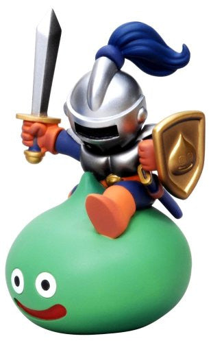 Image 1 for Dragon Quest - Slime Knight - Dragon Quest Sofubi Monster - 006 (Square Enix)