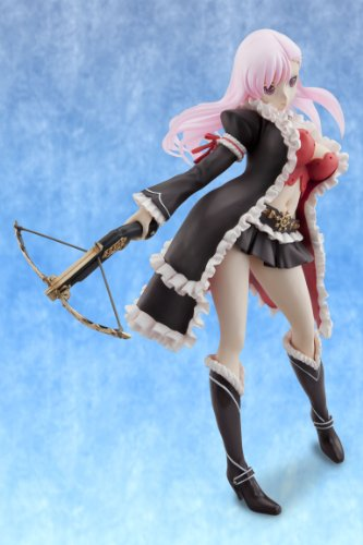 Image 7 for Queen's Blade Rebellion - Captain Liliana - Excellent Model - 1/8 (MegaHouse)
