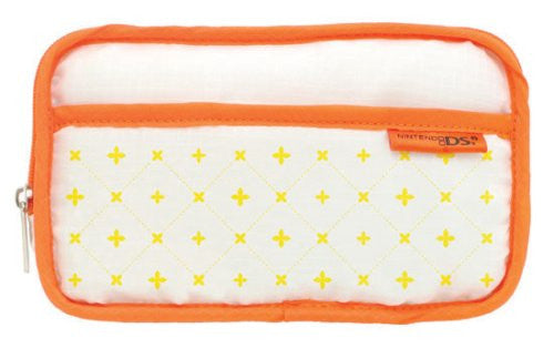 Image 1 for Cosme Pouch DSi (White)