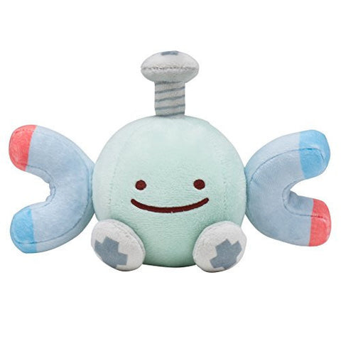 Image for Pokemon - Pocket Monsters - Pokemon Center - Metamon Koiru Plush