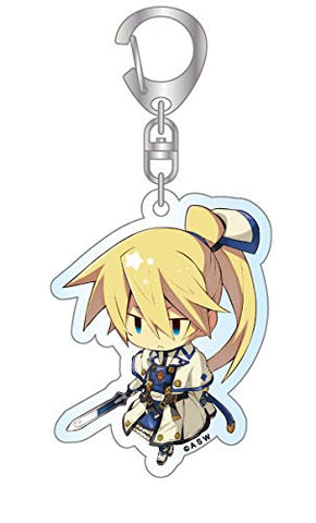 Image for Guilty Gear Xrd -Sign- - Ky Kiske - Keyholder (Birthday)
