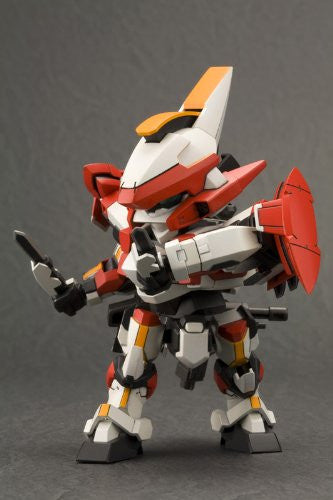 Image 10 for Full Metal Panic! The Second Raid - ARX-8 Laevatein - D-Style (Kotobukiya)