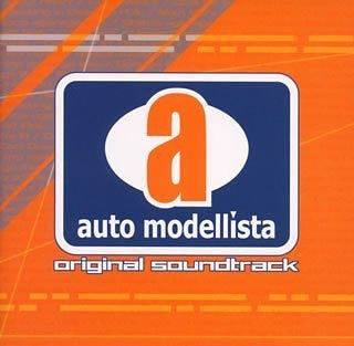 Image for auto modellista original soundtrack
