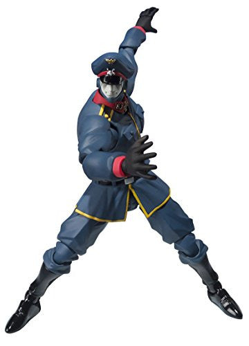 Image 9 for Kinnikuman - Brocken Jr. - S.H.Figuarts (Bandai)