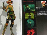 Thumbnail 3 for Metal Gear Solid Perfect Guide Book (Konami Official Guide Perfect ) Ps
