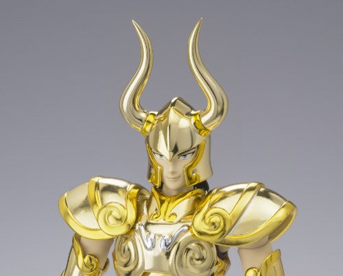 Image 9 for Saint Seiya - Capricorn Shura - Myth Cloth EX (Bandai)