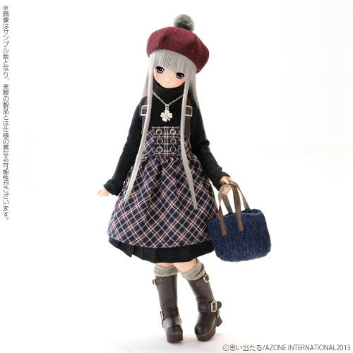 Image 7 for Lien - PureNeemo - Ex☆Cute 9th Series - 1/6 - Komorebimori no Doubutsutachi ♪, Silver Fox (Azone)