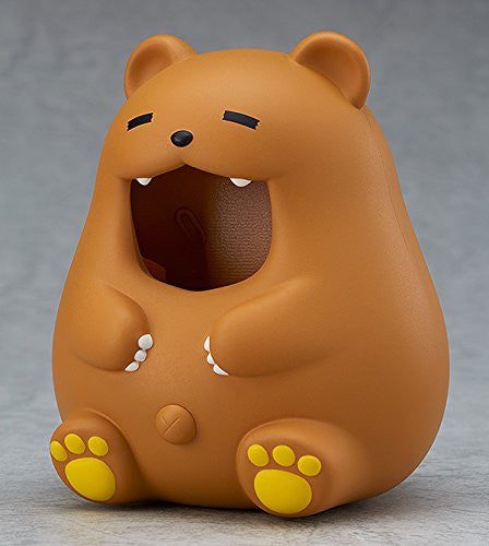 Image 4 for Nendoroid More - Nendoroid More: Face Parts Case - Pudgy Bear (Good Smile Company)