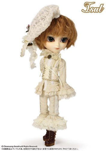 Image 4 for Pullip (Line) - Isul - Milk Tea - 1/6 (Groove)