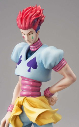 Image 5 for Hunter x Hunter - Hisoka - G.E.M. - 1/8 (MegaHouse)