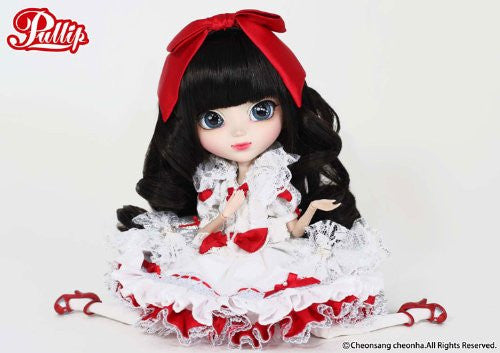 Image 5 for Pullip P-067 - Pullip (Line) - Snow White - The Princess Series Snow White (Groove)