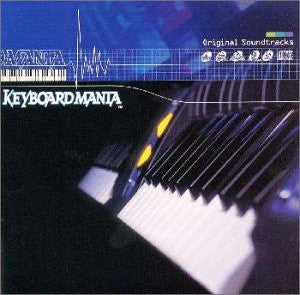 Image 1 for KEYBOARDMANIA Original Soundtracks