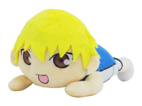 Image for Kuroko no Basket - Kise Ryouta - Cushion - Nesoberi Cushion Mini - Mini (Bandai)