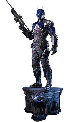 Image 1 for Batman: Arkham Knight - Arkham Knight - Museum Masterline Series MMDC-02 - 1/3 (Prime 1 Studio)