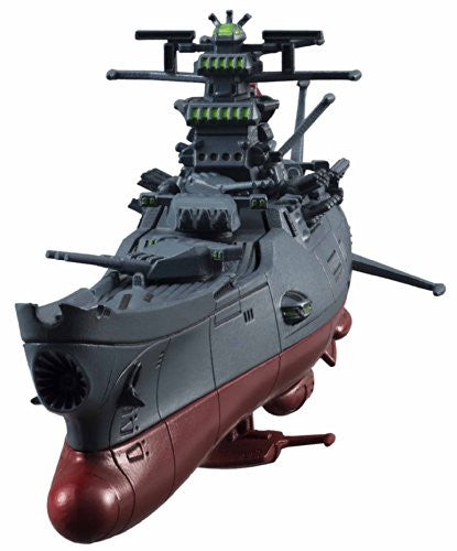 Image 2 for Uchuu Senkan Yamato 2199 - Yamato - Cosmo Fleet Collection - Depart (MegaHouse)