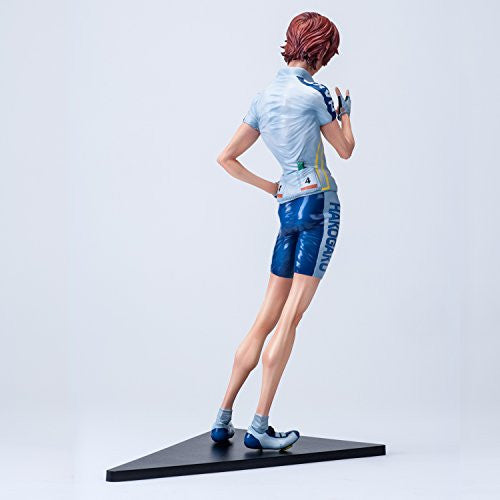 Image 2 for Yowamushi Pedal - Shinkai Hayato - Hdge - Mens Hdge (Union Creative International Ltd)