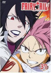 Image for Fairy Tail 37