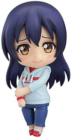Love Live! School Idol Project - Sonoda Umi - Nendoroid #546 - Training Outfit Ver. (Good Smile Company)