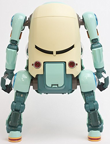 Image 9 for Mechatro WeGo - 1/12 - Light Blue (Sentinel)