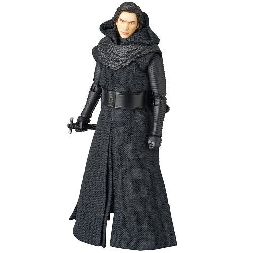 Image 3 for Star Wars - Star Wars: The Force Awakens - Kylo Ren - Mafex No.027 (Medicom Toy)