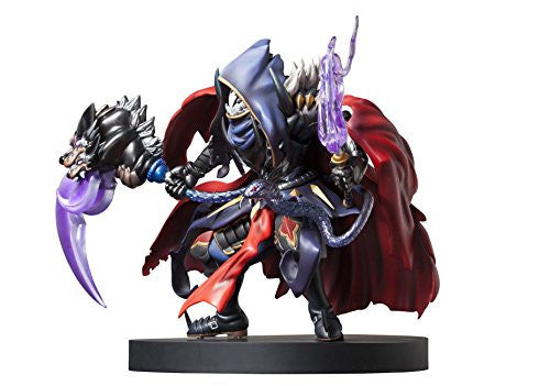 Image 2 for Puzzle & Dragons - Meikaishin Inferno Hades - Ultimate Modeling Collection Figure (Plex)