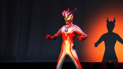 Image 3 for Ultraman The Live Series Ultraman Festival 2012 Dai 1 Bu - Ultra Seven Susume Ginga No Hatemademo