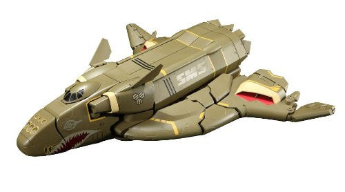 Image 1 for Macross Frontier - VB-6 König Monster - DX Chogokin (Bandai)