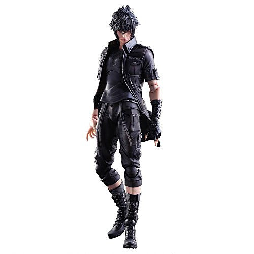 Image 1 for Final Fantasy XV - Noctis Lucis Caelum - Play Arts Kai - Variant Play Arts Kai (Square Enix)