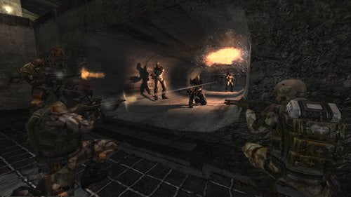 Image 2 for Enemy Territory: Quake Wars