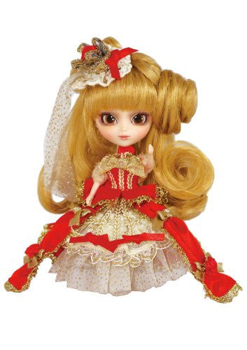 Image 1 for Pullip (Line) - Little Pullip - Princess Rosalind - 1/9 - Hime DECO Series❤Rose (Groove)