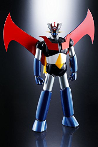 Image 4 for Mazinger Z - Soul of Chogokin GX-70 - D.C.